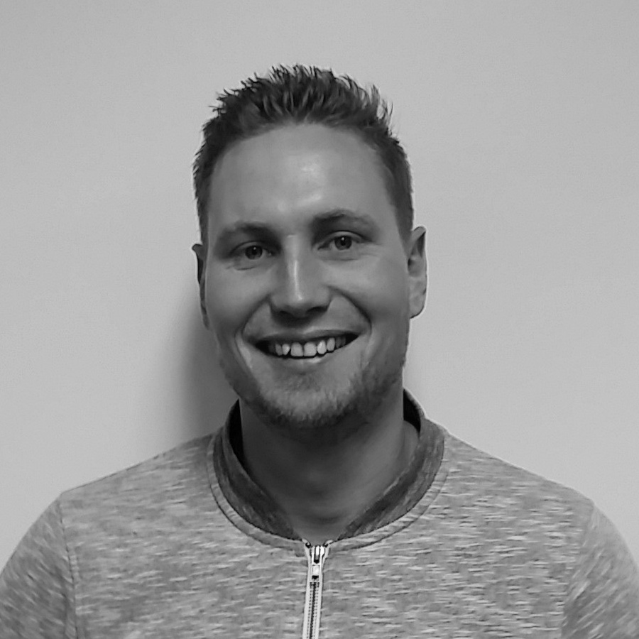 Daniel Elgersma