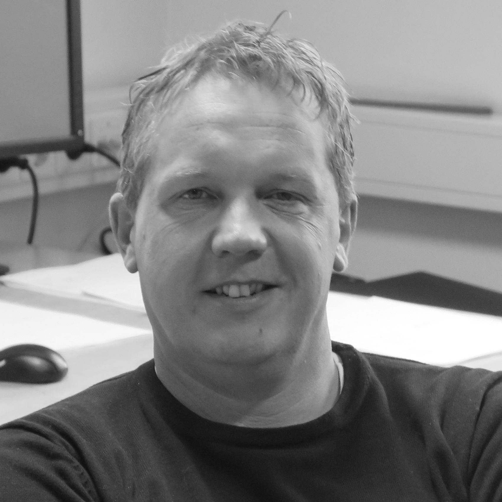 Erik Zwaagstra
