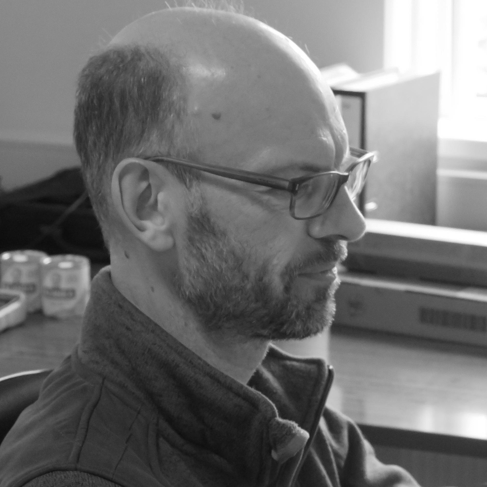 Peter Hoekstra